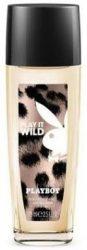 Playboy Play it Wild női 75 ml Deo Natural Spray (3/zsugor, 12/karton)