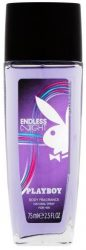 Playboy Endless Night női 75 ml Deo Natural Spray (3/zsugor, 12/karton)