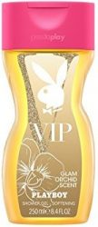 Playboy VIP női tusfürdő 250ml (6/zsugor, 12/karton)