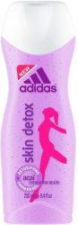 Adidas Detox női Tusfürdő 250ml