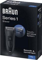Braun Series 1 - 170s Elektromos borotva