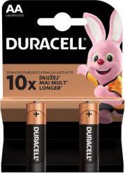 DURACELL MN 1500 K2 BASIC Ceruza 2 db (20/karton)