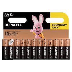 DURACELL MN 1500 K12 BASIC Ceruza 12 db (12/karton)