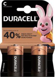 DURACELL MN 1400 K2 BASIC Baby 2 db (10/karton)