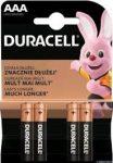 DURACELL MN 2400 K4 BASIC Mikro 4 db (10/karton)