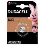 DURACELL DL 1616 B1 Alkáli 1 db (10/karton)