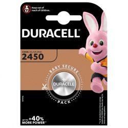 DURACELL DL 2450 B1 Alkáli 1 db (10/karton)