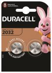 DURACELL DL 2032 B2 Alkáli 2 db (10/karton)