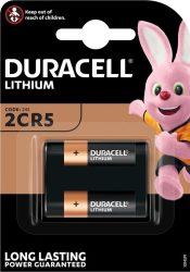 DURACELL DL 245 B1 U Lithium 1 db (6/karton)