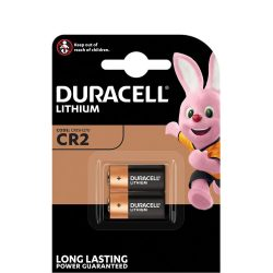 DURACELL DL CR2 B1 U Lithium 1 db (10/karton)