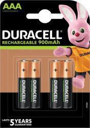 DURACELL LSD B4 Mikro akku 900 mAh 4 db (10/karton)
