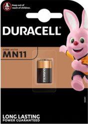 DURACELL MN 11 B1 alkáli 1 db (10/karton)