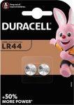 DURACELL LR 44 B2 alkáli 2 db (10/karton)