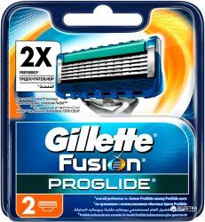 Gillette Borotvabetét Fusion ProGlide 2 db-os (10/karton)
