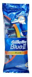 Gillette Blue II Plus Ultra Grip 5 db-os férfi eldobható borotva (24/karton)
