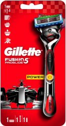 Gillette borotvakészülék Fusion ProGlide Power Flexball + 1 betét (6/karton)