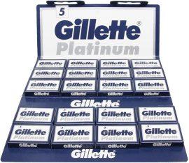 Gillette Penge Platinum 5 db (20/karton)