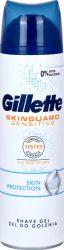 Gillette Borotvagél SkinGuard 250 ml (6/karton)