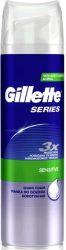 Gillette Borotvahab Series Érzékeny 250ml (6/karton)