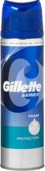 Gillette Borotvahab Series Bőrvédő 250ml (6/karton)