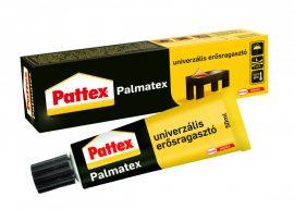 PATTEX PALMATEX univerzális erősragasztó 50ml (40/karton)