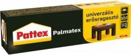 PATTEX PALMATEX univerzális erősragasztó 120ml (30/karton)