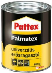 PATTEX PALMATEX univerzális erősragasztó 0,8l (6/karton)