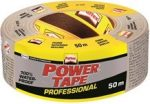 PATTEX Power Tape 50m ezüst (24/karton)