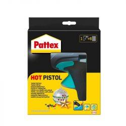 PATTEX Ragasztópisztoly (6/karton)