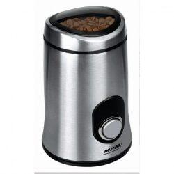 MPM kávédaráló MMK-02M 150W inox (12/karton)