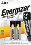 ENERGIZER Power B2 AA ceruza E91 2 db (24/karton)