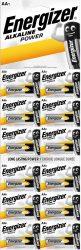 ENERGIZER Power kartella 1's AA ceruza E91 (120/karton)