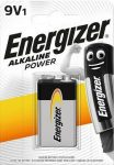 ENERGIZER Power B1 9V 522 1 db (12/karton)