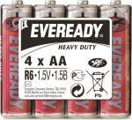 EVEREADY B4 AA ceruza R6 4 db (12/karton)