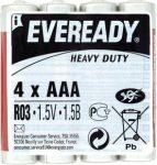 EVEREADY B4 AAA mikro R3 4 db (15/karton)