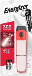 ENERGIZER Spot&Work Light 2in1 + 4 db AA elemlámpa (4/karton)