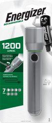 ENERGIZER Metal Vision HD Focus LED tölthető elemlámpa (4/karton)
