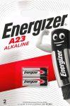ENERGIZER A23/E23A B2 alkáli 2 db (10/karton)