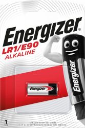 ENERGIZER LR1/E90 B1 alkáli 1 db (10/karton)