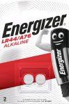ENERGIZER LR44/A76 B2 alkáli 2 db (10/karton)