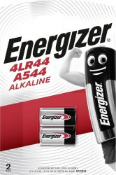 ENERGIZER 4LR44/A544 6V B2 alkáli 2 db (10/karton)