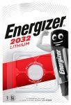 ENERGIZER CR2032 B1 Líthium 1 db (10/karton)