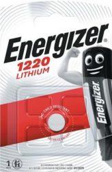 ENERGIZER CR1220 B1 Líthium 1 db (10/karton)