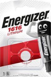 ENERGIZER CR1616 B1 Líthium 1 db (10/karton)