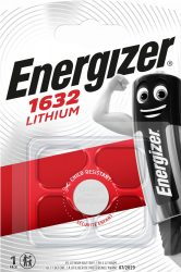 ENERGIZER CR1632 B1 Líthium 1 db (10/karton)