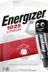 ENERGIZER CR1025 B1 Líthium 1 db (10/karton)