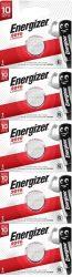 ENERGIZER CR2016 B5 KIOSK Líthium 5 db-os (20 levél/karton)