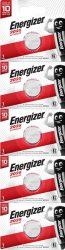 ENERGIZER CR2025 B5 KIOSK Líthium 5 db-os (20 levél/karton)