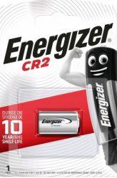ENERGIZER CR2 Photo B1 Líthium 1 db (6/karton)