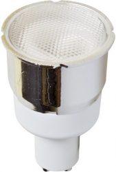Tungsram Compact Fénycső GU10 T2 7W 230V